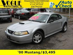 2000 Ford Mustang :18 car images available