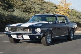 1968 Ford Mustang :9 car images available