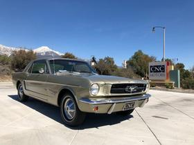 1965 Ford Mustang :8 car images available