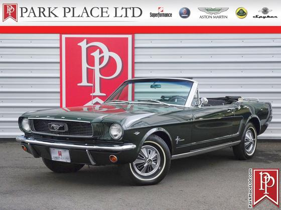 1966 Ford Mustang :24 car images available