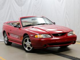 1994 Ford Mustang :24 car images available