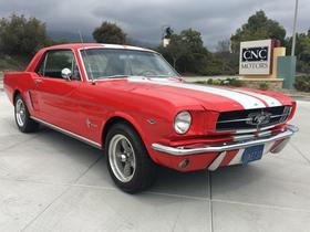 1965 Ford Mustang :14 car images available