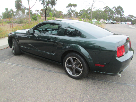 2008 Ford Mustang :16 car images available