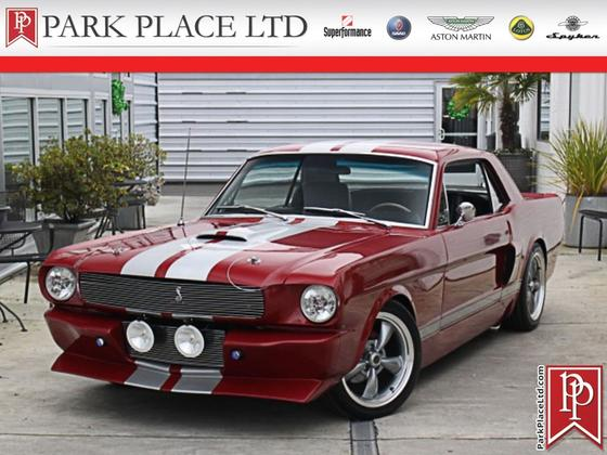 1966 Ford Mustang :9 car images available