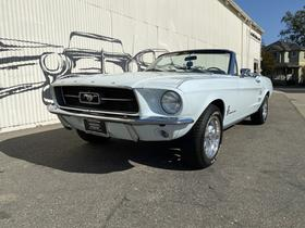 1967 Ford Mustang :9 car images available