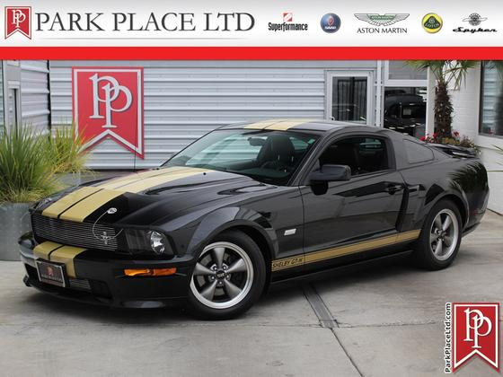2006 Ford Mustang :24 car images available