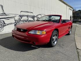 1994 Ford Mustang :12 car images available