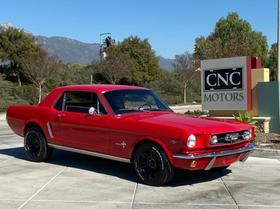 1965 Ford Mustang :24 car images available