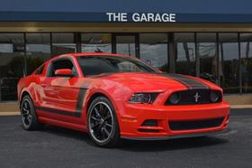 2013 Ford Mustang Boss 302:24 car images available