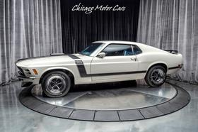 1970 Ford Mustang Boss 302:24 car images available