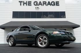 2001 Ford Mustang Bullitt:24 car images available