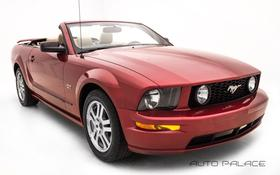 2005 Ford Mustang Deluxe:24 car images available