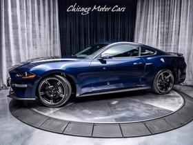 2019 Ford Mustang GT Premium:24 car images available