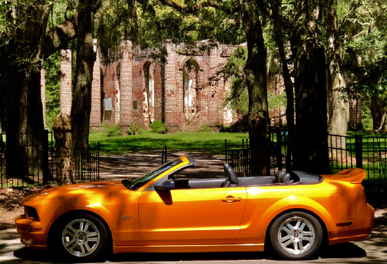 2007 Ford Mustang GT Premium:6 car images available