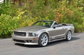 2005 Ford Mustang GT Premium:24 car images available