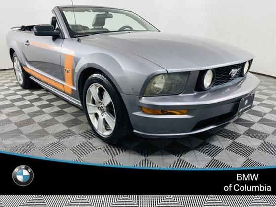 2006 Ford Mustang GT Premium:24 car images available