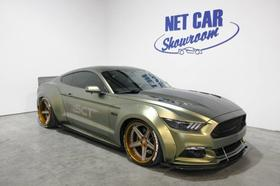 2016 Ford Mustang GT:24 car images available