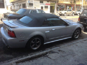 2004 Ford Mustang GT : Car has generic photo