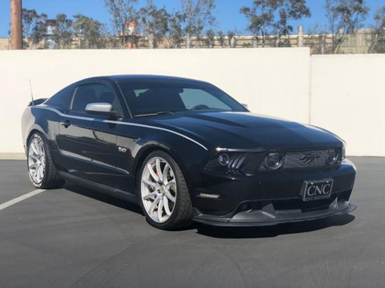 2012 Ford Mustang GT:22 car images available