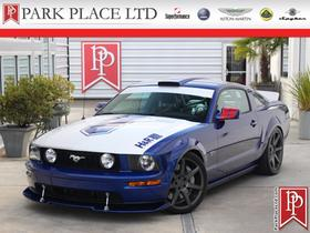 2005 Ford Mustang GT:23 car images available