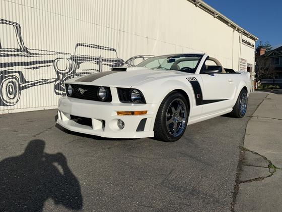 2007 Ford Mustang GT:9 car images available