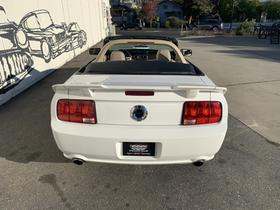 2007 Ford Mustang GT
