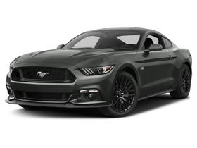 2015 Ford Mustang GT : Car has generic photo