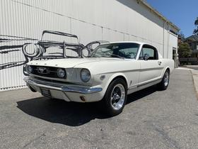 1966 Ford Mustang GT:9 car images available