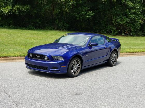 2014 Ford Mustang GT:2 car images available