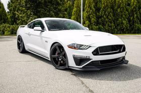 2018 Ford Mustang GT:24 car images available