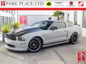 2005 Ford Mustang GT:24 car images available