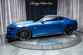 2017 Ford Mustang GT:24 car images available