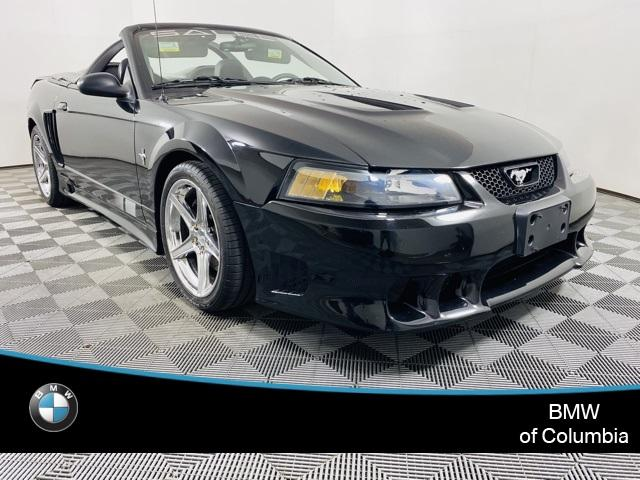 2001 Ford Mustang GT:24 car images available
