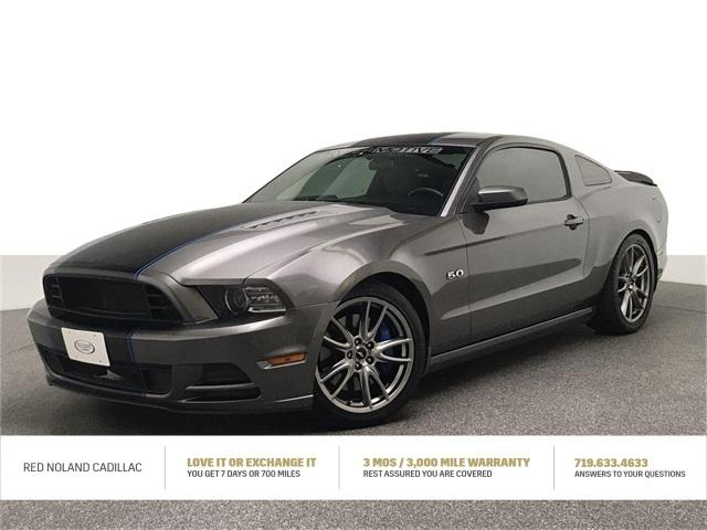2014 Ford Mustang GT:24 car images available