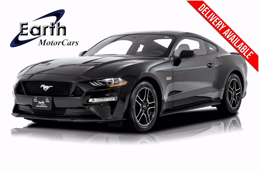 2019 Ford Mustang GT:24 car images available