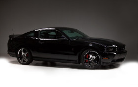 2010 Ford Mustang Roush:19 car images available