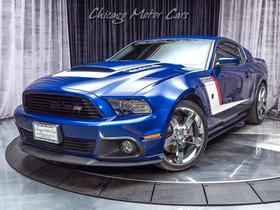 2014 Ford Mustang Roush:24 car images available