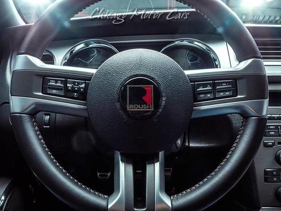 2014 Ford Mustang Roush