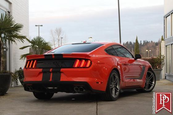 2015 Ford Mustang Roush
