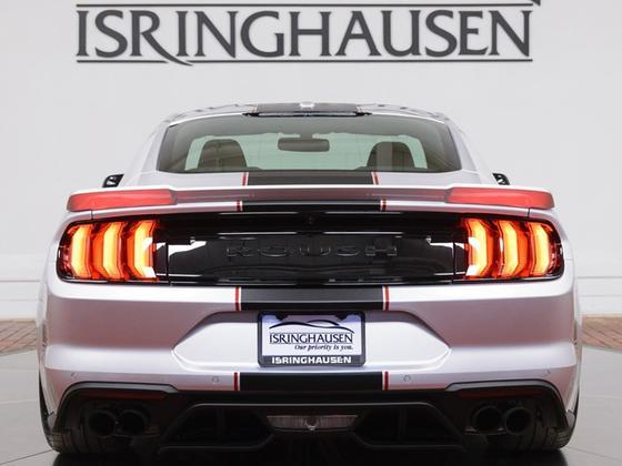 2018 Ford Mustang Roush