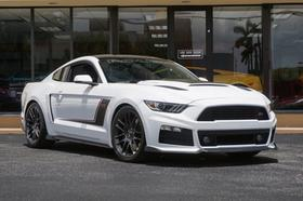 2017 Ford Mustang Roush:24 car images available