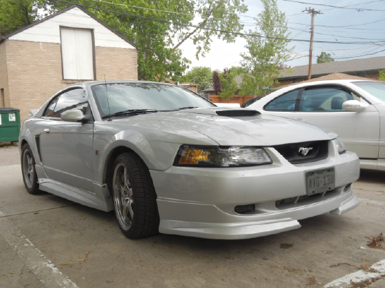 2000 Ford Mustang Roush:6 car images available