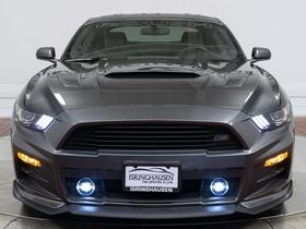 2015 Ford Mustang Roush