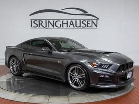 2015 Ford Mustang Roush:24 car images available