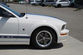 2008 Ford Mustang Roush