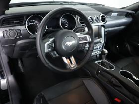 2019 Ford Mustang Roush