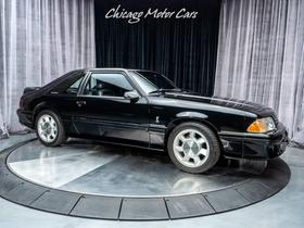 1993 Ford Mustang SVT Cobra