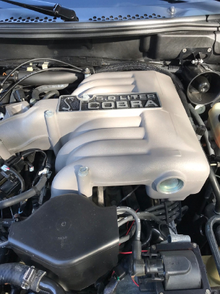 1995 Ford Mustang SVT Cobra