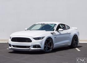 2015 Ford Mustang Saleen:24 car images available