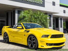 2014 Ford Mustang Saleen
